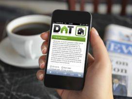 Domotica Advies Tool helpt klanten te kiezen