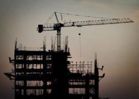 Werkvoorraad bouw in december fors gestegen