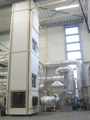 Klimaatcascade zorgt voor airconditioning zonder ventilatoren