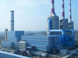 Gasturbine in energiecentrale haalt recordrendement