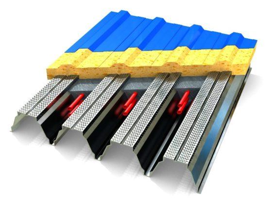 Fiscaal voordeel voor Phase Changing Material