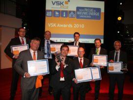 Inzendtermijn VSK Awards verlengd