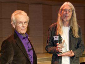 Legionella Award voor Hans van Wolferen