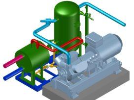 Add-on warmtepomp krijgt Koeltrofee 2012