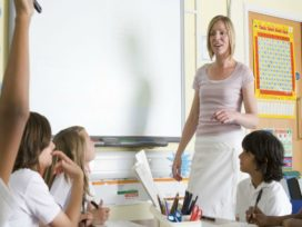 Onderzoek naar voorschriften voor CO2-concentraties in scholen