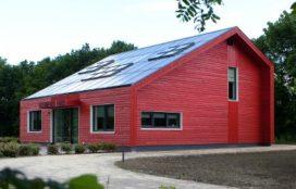 EcoNexis Huis in Zwolle officieel geopend