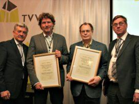 Experts binnenklimaat winnen BJ Maxprijs 2013