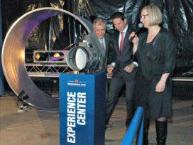 Ventilatieleverancier opent Experience Center
