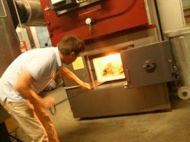 Biomassaketels in de warmtetransitie