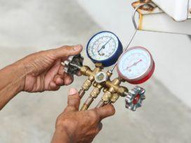 F-gassentraining voor installateur warmtepompen