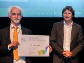 'Natuurlijke' warmtepomp krijgt innovatieprijs