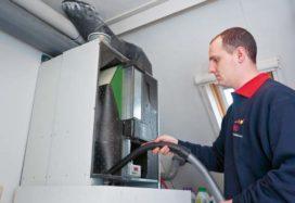 NEN 1087 voor ventilatie van gebouwen herzien