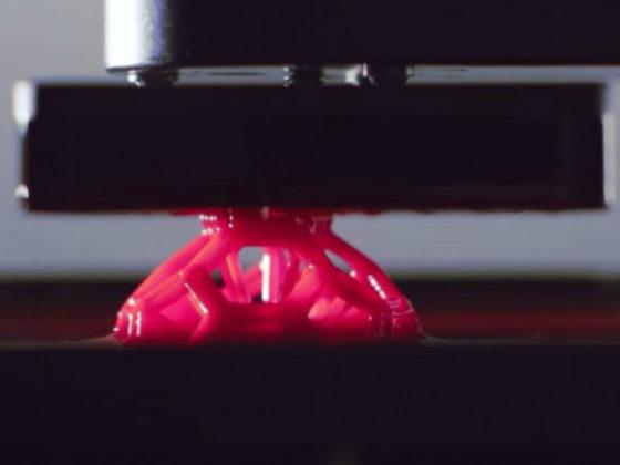 Autodesk investeert in 3D-printtechniek