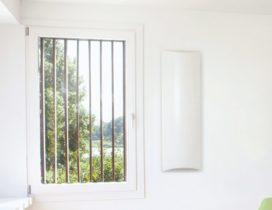 Architect ontwikkelt energiezuinig ventilatiesysteem