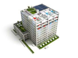 TripleAqua en Smart Polder genomineerd voor innovatieprijs