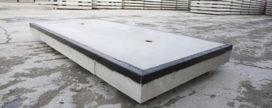 Trend: rechtstreeks betonplaten bestellen bij de fabrikant