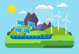 Klimaatwet aangenomen door Eerste Kamer