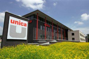 Unica koerst op snelle groei en veelzijdigheid