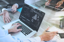Toeleveranciers delen productdata