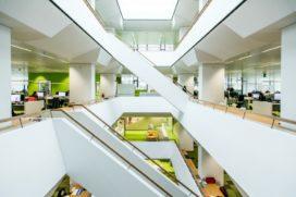 Bouwprijs 2017 voor gerenoveerd kantoor a.s.r.