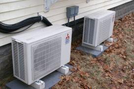 Markt warmtepompen groeit met 10 procent
