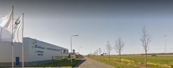 Rensa vestiging Heerenveen verhuist naar Drachten