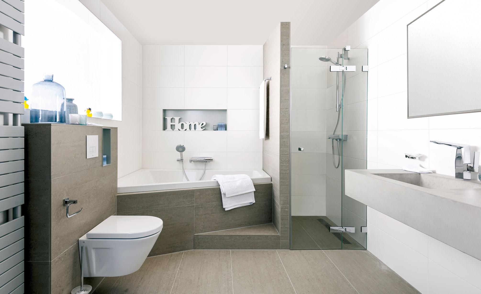 Wedstrijdje badkamer opknappen in n dag - Sanitair opknappen ...