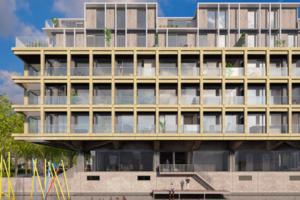 """DGBC: """"Verduurzaam 1000 gebouwen per dag"""""""