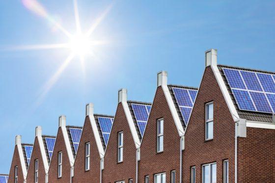 All-electric NOM-woning zorgt niet voor CO2-reductie
