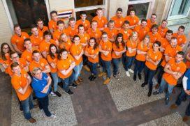 Euroskills 2016: Team Nederland scoort goed