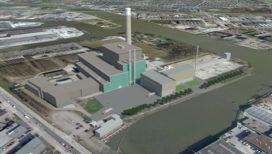 Eneco mag biowarmtecentrale Utrecht bouwen