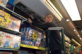 Spie lijft retail-installateur Aaftink in