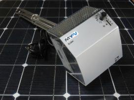 Warm tapwater bereiden met pv-panelen
