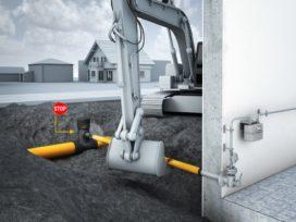 Gasstopper vergroot veiligheid gasnetwerk