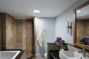 Daglicht- en ventilatiesysteem in één