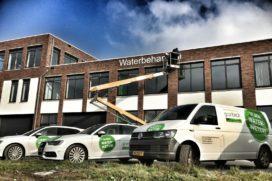Nieuw bedrijfspand voor Grünbeck Waterbehandeling