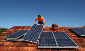 Zijn zonnepanelen meeverzekerd tegen schade of diefstal?