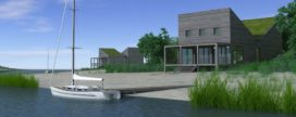 Brouwerseiland: BIM in de woningbouw