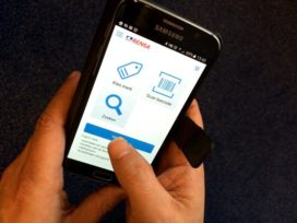 Efficiënt bestellen met vernieuwde Servicewijzer app