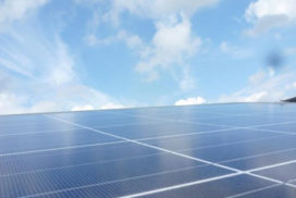 Feenstra gaat mega-zonnedaken installeren