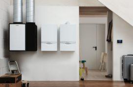 Proef met hybride warmtepompen in huurwoningen