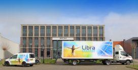 Rensa Groep koopt aandelen van Libra Energy