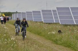 Nieuw Duits record voor wind en zon