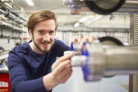 Nieuwe opleiding technicus installatietechniek