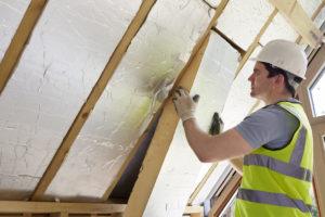 Hoe bereken je de isolatiewaarde en de energiebehoefte van een gebouw?