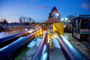 'Energieprestatienorm voor Maatregelen op Gebiedsniveau (EMG)' gepubliceerd