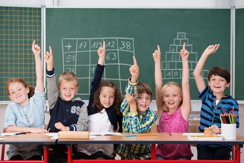 Geef het onderwijs €375.000 lucht!