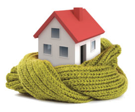 Subsidie energiebesparing voor eigen woning is op