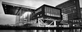 BIM-projecten in beeld in BIMhuis Amsterdam