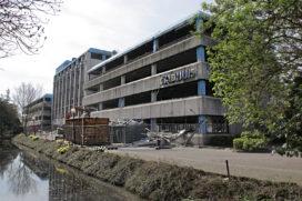 BAM wint opdracht voor renovatie stadhuis Woerden